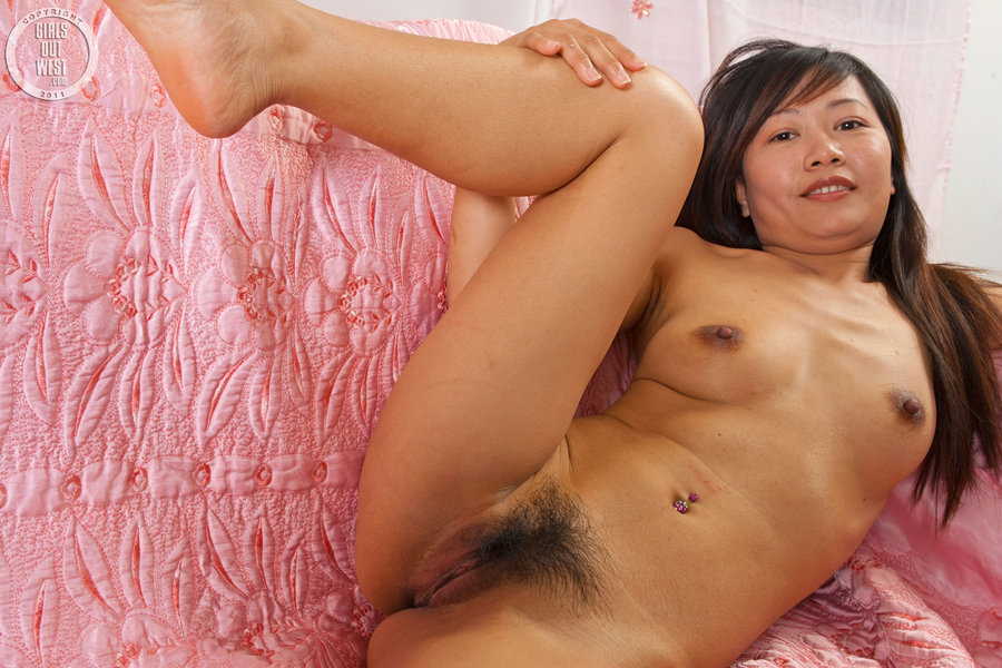 Asian thai filipina pussy